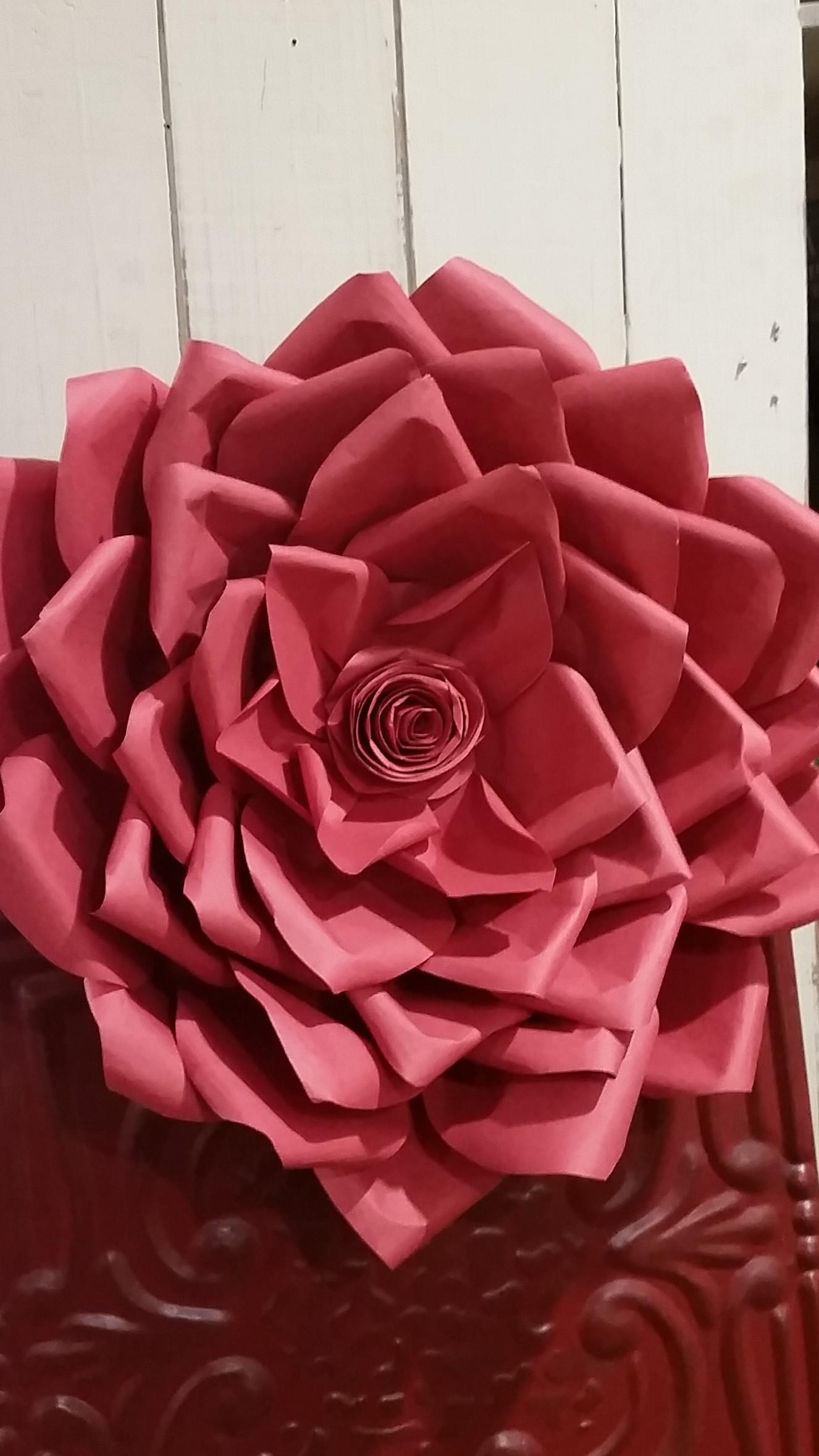 Hang Flower